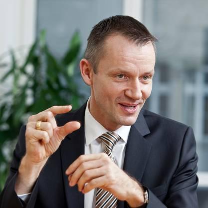 «Die Bewertung der Aktienmärkte ist gemessen an den gängigen Kriterien sicher nicht mehr günstig», sagt Daniel Kalt, Chefökonom Schweiz der UBS.