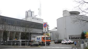 Die Limeco-Kehrichtverbrennungsanlage in Dietikon muss 2035 ersetzt werden.