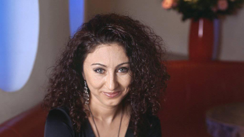 Die Drehbuchautorin, Filmemacherin und Kolumnistin Güzin Kar arbeitet an einem grossen Projekt und vermeidet Ablenkung, indem sie sich vorübergehend bei Facebook und Twitter abgemeldet hat. (Archivbild)