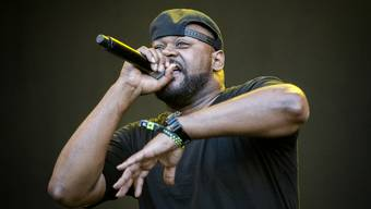 "Der Wortakrobat Ghostface Killah vom legendären Wu-Tang Clan ist das Highlight am ""Make the Hood Look Good"" Festival."