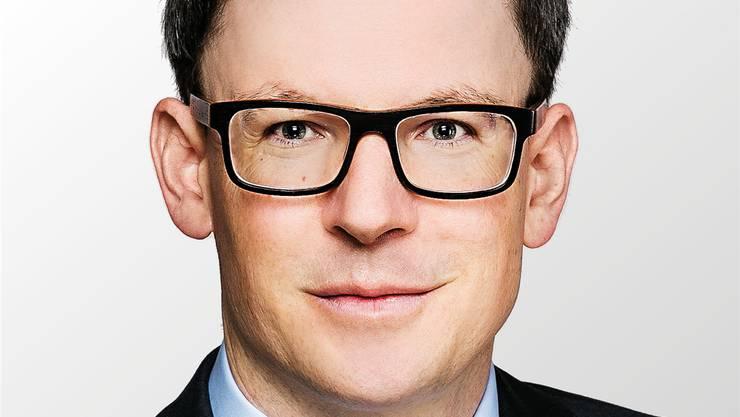 Christian Bolleter wird neuer Gerichtspräsident am Badener Bezirksgericht