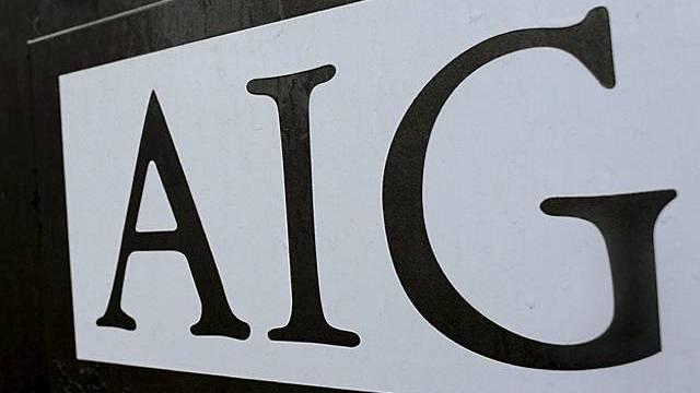 Boni bei AIG waren Stein des Anstosses