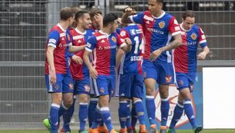 Auch wenn an der Tabellensituation nichts geändert werden kann, gibt es beim FCB Grund zur Freude: nach langer Findungsphase hat sich endlich eine Mannschaft gefunden.
