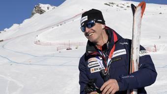 Andy Evers ist künftig nicht mehr Speed-Trainer bei Swiss-Ski