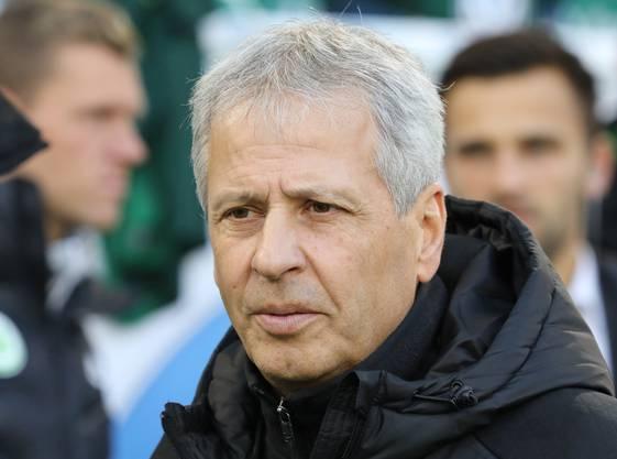 Der Akribiker unter den Fussballtrainern ist auf die grosse Fussball-Bühne zurückgekehrt – und wie! Zeigt bei Borussia Dortmund, dass er einer der Besten seines Fachs ist.