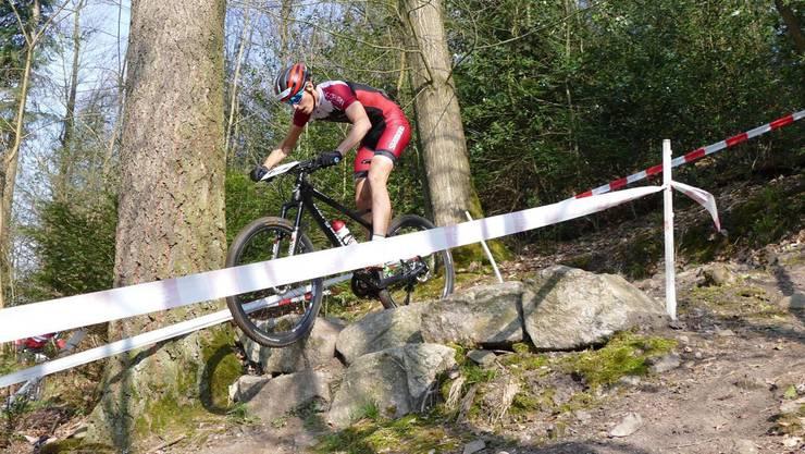 Mit einem Solothurner Doppelsieg endete das internationale Rennen im deutschen Bad Säckingen.
