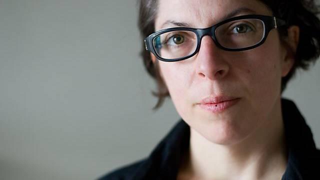 Petra Volpe arbeitete als Sextelefonistin