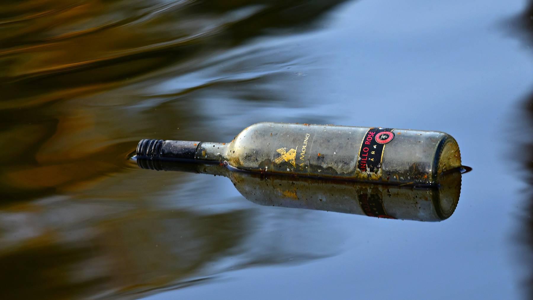 88 Fälle von Gewässerverschmutzung registriert
