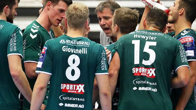 Wacker Thun verliert in der Champions League zum vierten Mal