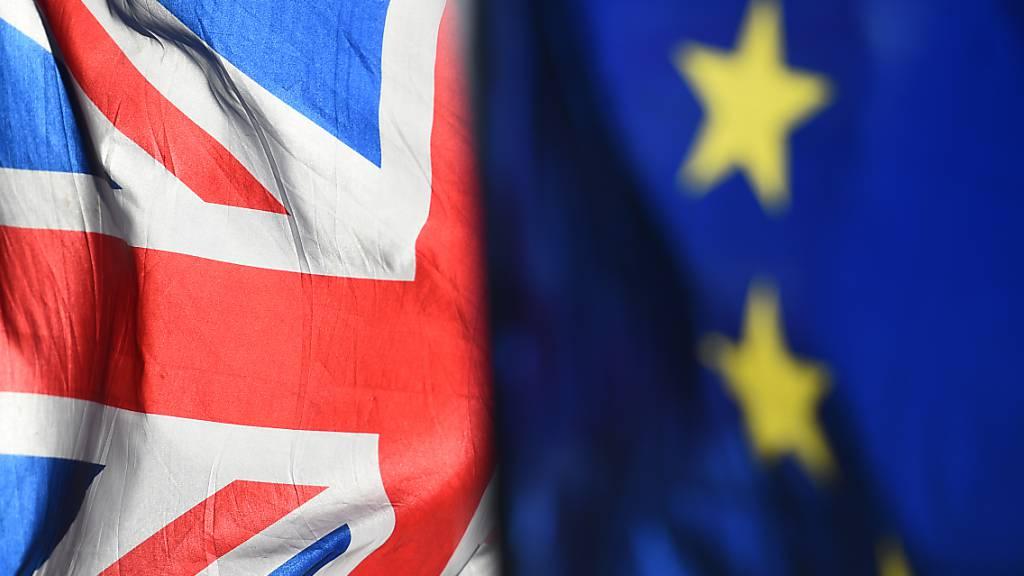 London und Brüssel wollen weiter über Nordirland-Regeln verhandeln