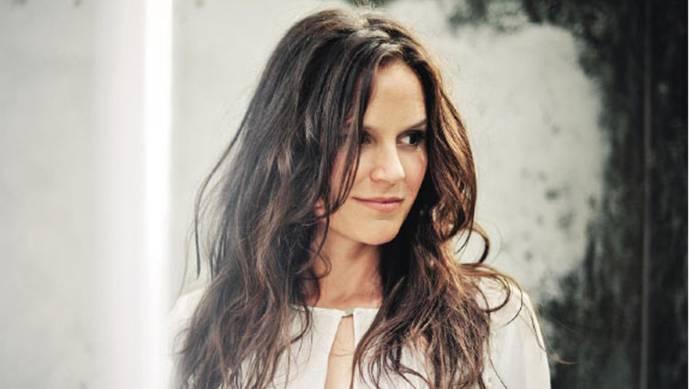 Caroline Chevin gehört zu den besten Schweizer Sängerinnen. Sony