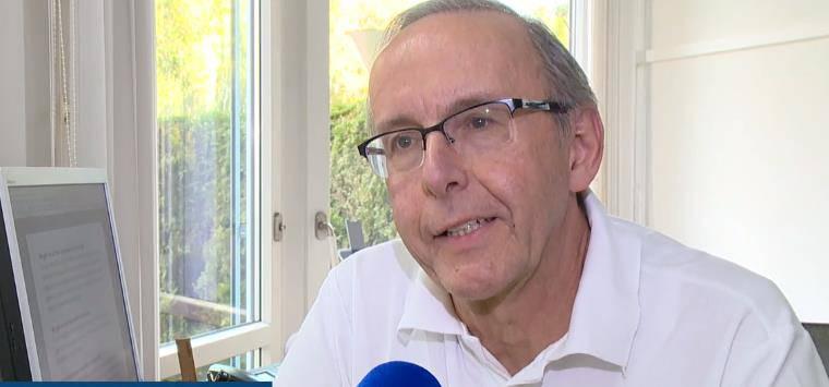 Illegale Zellentherapie: Klinikchef verhaftet