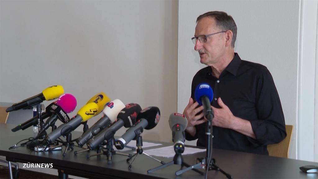 Zürcher Regierungsrat Mario Fehr tritt aus der SP aus