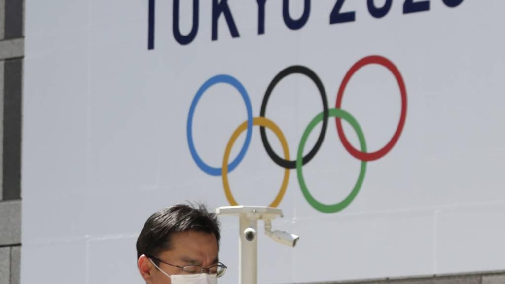 Olympia-Verschiebung: Kostenaufteilung als «grosse Herausforderung»