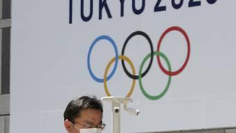 """Die Aufteilung der Kosten wird eine """"grosse Herausforderung"""", sagt Yoshiro Mori"""
