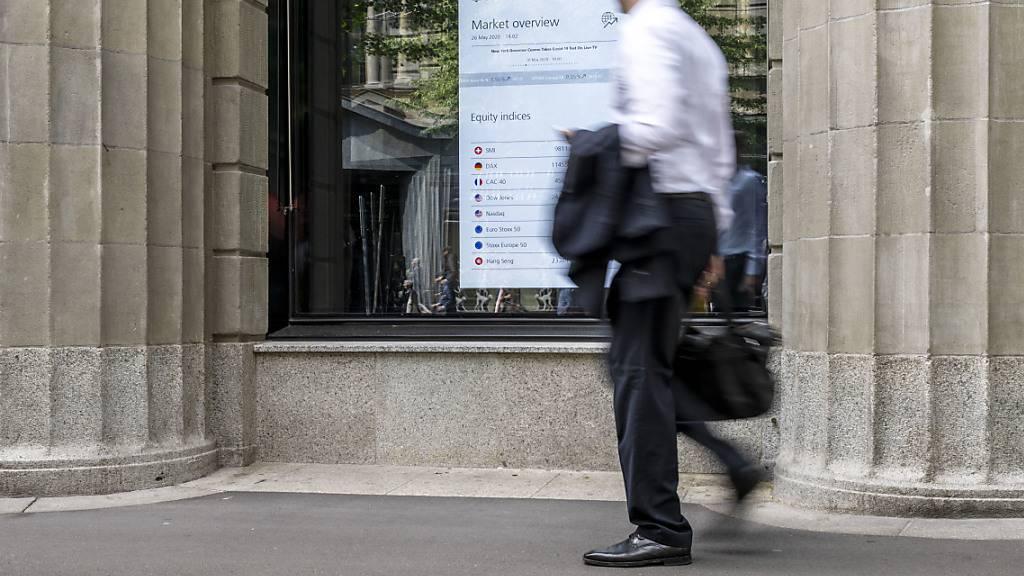 Mehr Dollar-Millionäre 2019 in der Schweiz