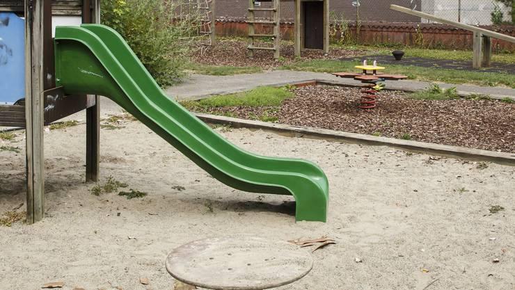 Ein neuer Spielplatz ist geplant (Symbolbild)