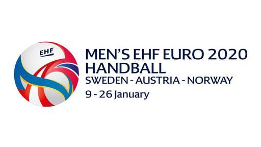 Handball: EM 2020: Portugal - Schweden