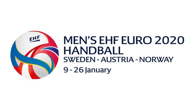 Handball: EM 2020: Norwegen - Schweden