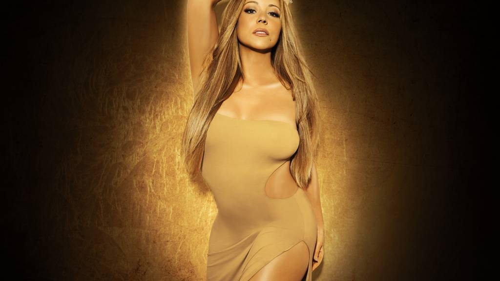 Mariah Carey fährt U-Bahn... Uuhhh...