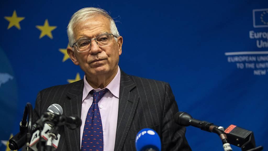 EU schickt Wahlbeobachter zu Wahlen in Venezuela