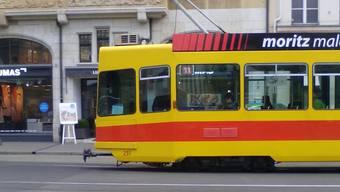 Der Verein will Trams zeigen, die zurzeit noch Passagiere transportieren.