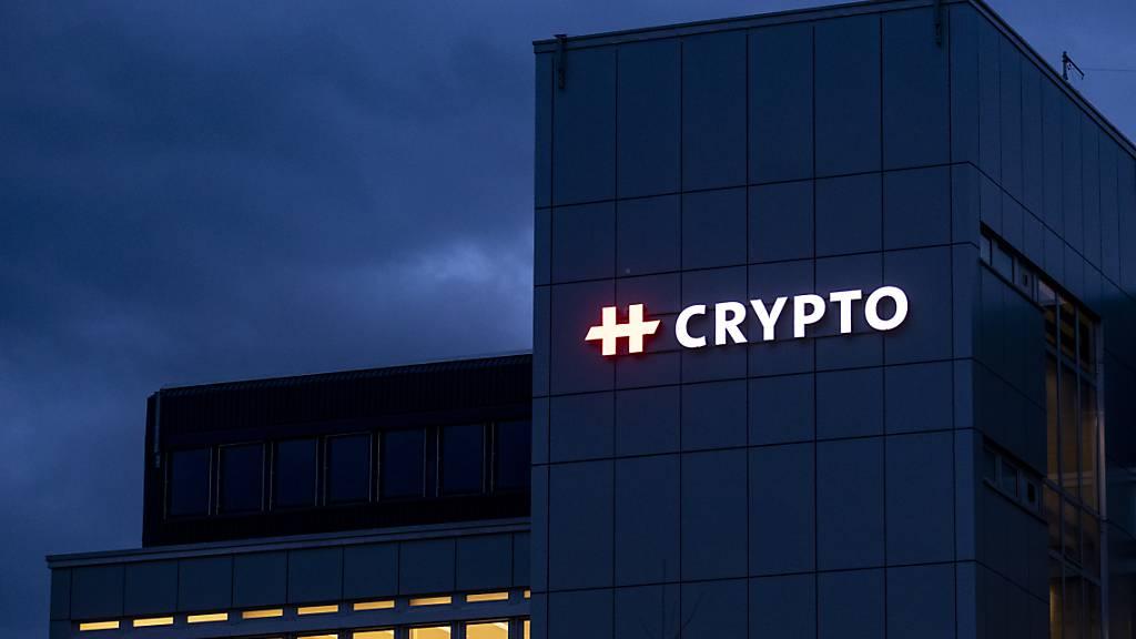 Bundesrat sieht Ruf der Schweiz nach Crypto-Affäre nicht beschädigt