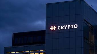 Der Bundesrat sieht aktuell keinen Handlungsbedarf in Sachen Geheimdienst-Affäre um die Zuger Firma Crpyto. Er will die Untersuchung der Geschäftsprüfungsdelegation (GPDel) abwarten. (Archivbild)