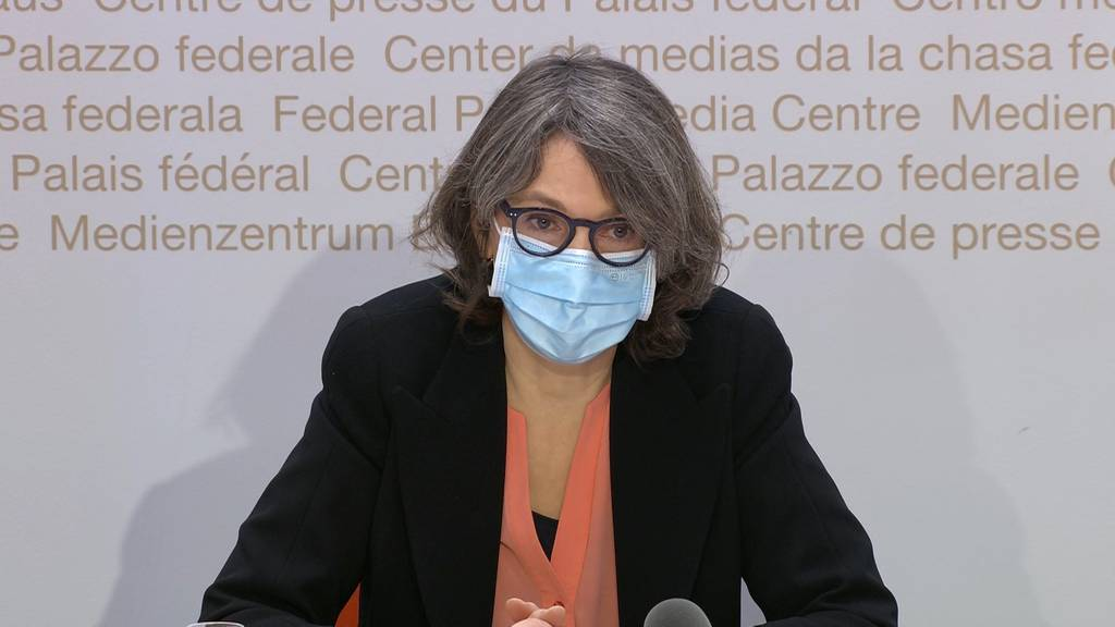 Im Kampf gegen den Engpass: Kantone tauschen Covid-Impfdosen aus