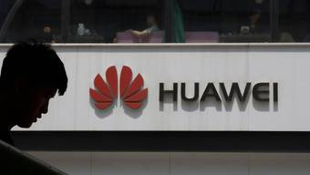 Huawei: Können Android in Smartphones schon jetzt ersetzen.