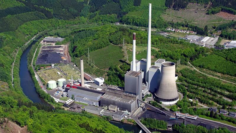 23'000 Tote durch Emission von Kohlekraftwerken