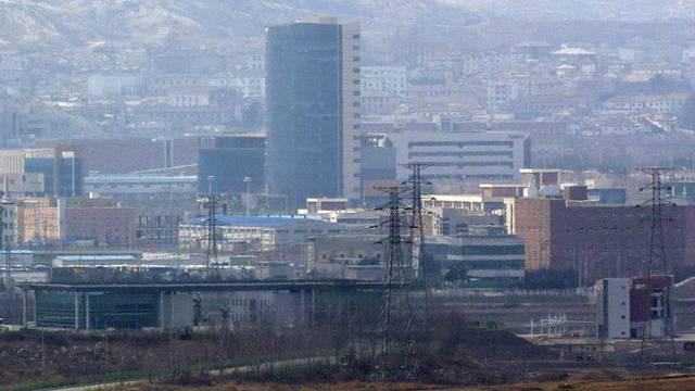 Nordkorea will keine Gespräche über die Industrieanlage Kaesong führen (Archiv)