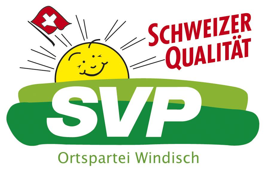 SVP Ortspartei Windisch