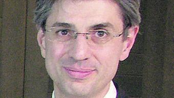 Donato Scognamiglio: Der gebürtige Berner ist CEO und Mitgründer des Informations- und Ausbildungszentrums für Immobilien (IAZI) in Zürich.
