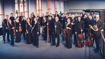 Das Kammerorchester Basel (bis 1999 Serenata Basel) hat seit der Gründung im Jahr 1984 seinen Wirkungskreis weit über Basel hinaus erweitert.
