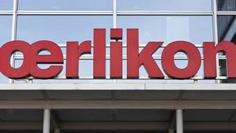 Der Industriekonzern OC Oerlikon steigert den Betriebsgewinn im zweiten Quartal auf 115 Mio. Franken (Symbolbild)