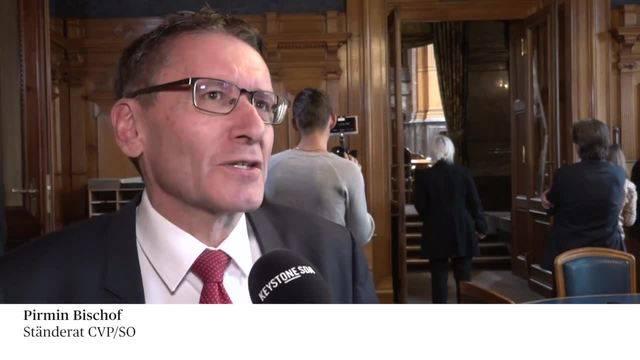 Das Parlament will über den Uno-Migrationspakt entscheiden