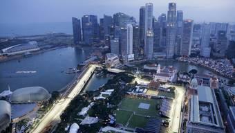 Nach mehreren Jahren, in welchen die Exekutionen durch den Strang ausgesetzt wurden, steigen die Zahlen in Singapur seit 2016 wieder an.