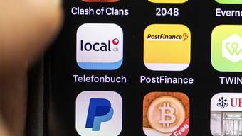 Localsearch baut im traditionellen Geschäftsfeld als Verzeichnisanbieter rund 40 Stellen ab. (Archiv)