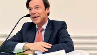 Christoph Mörgeli.