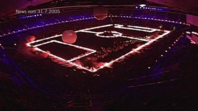 10 Jahre Stade de Suisse