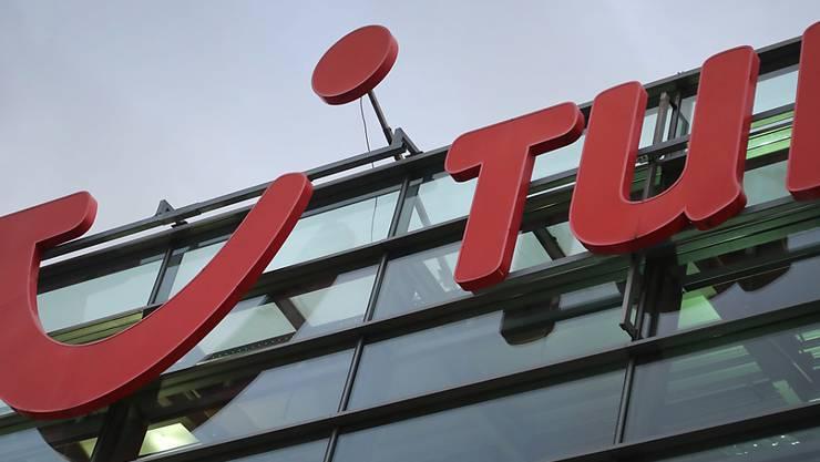 Der Reisekonzern Tui erhält vom deutschen Staat einen Kredit über 1,8 Milliarden Euro. (Archivbild)