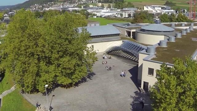 Machen Balkan-Machos Schweizer Schulen unsicher?