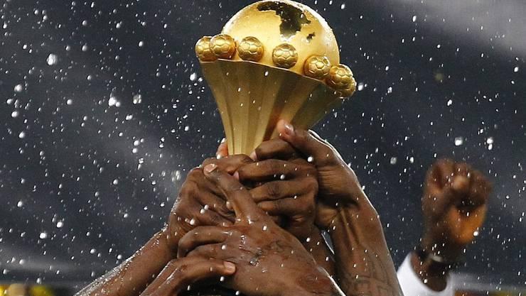 Wer wird den Afrika-Cup-Pokal in diesem Jahr in die Höhe stemmen?