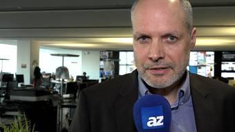 Der Kommentar zu den Abstimmungen im Aargau von Rolf Cavalli, stv. az-Chefredaktor