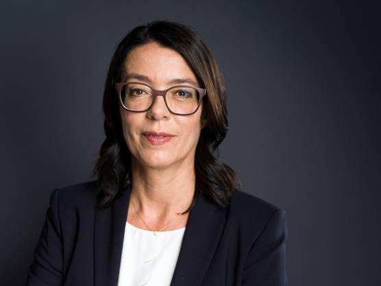 Nathalie Wappler, SRF Direktorin, reagiert auf die Enthüllungen in der Westschweiz.