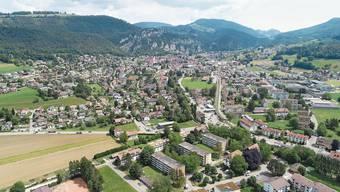 Bei der Ortsplanungsrevision für die grösste Thaler Gemeinde wird der Bevölkerung Gelegenheit zur Mitwirkung gegeben.