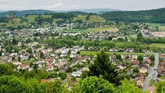 Die Gemeindeversammlung in Staufen war nach bereits einer Stunde zu Ende. (Bild: Emanuel Freudiger)