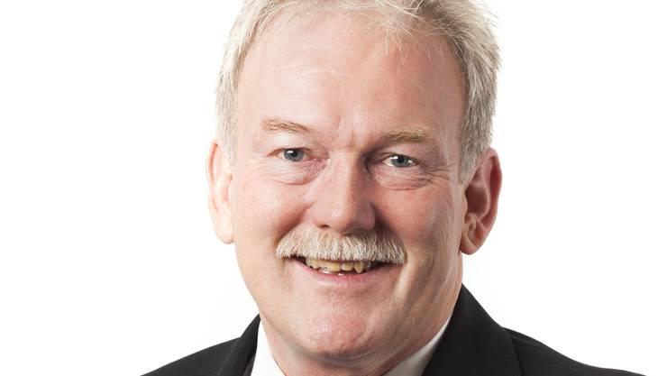 Stephan Wittwer (SVP), bisher, 2364 Stimmen