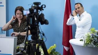 Bereits im Juni führte die FDP eine digitale Delegiertenversammlung durch.